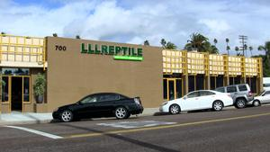 LllReptile Supply Company