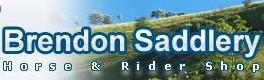 Brendon Horse & Rider