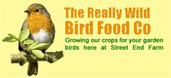 The Wild Bird Food Company