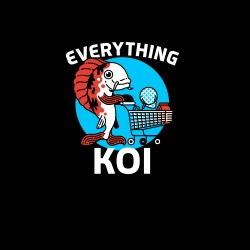Everything Koi - Pond Supplies, Koi Fish & Fish Food