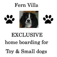 Fern Villa