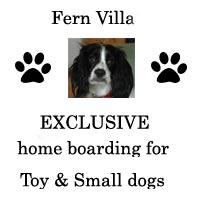 Fern Villa