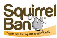 Squirrel Ban